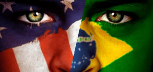 inglês brasil