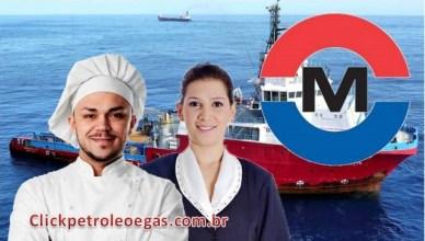 Hotelaria MODEC Descoberta a empresa prestadora de serviços em 6 unidades offshore