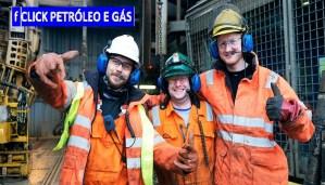 Urgente Grande empresa offshore nacional abriu vagas hoje para parada de produção