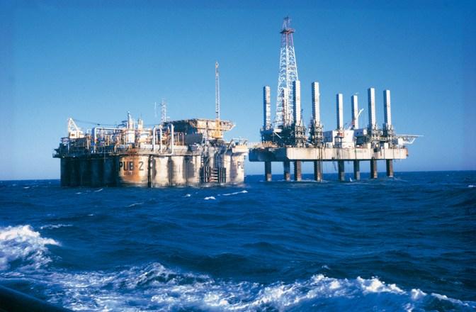 Consultoria offshore renomada de recursos humanos abriu oportunidades para sondas e plataformas