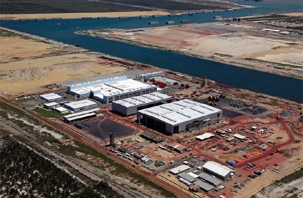 Porto do Açú iniciará obras