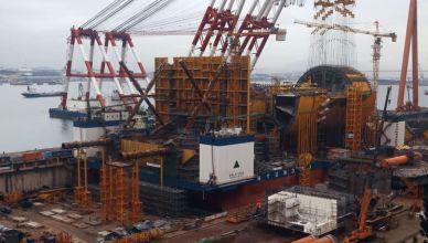 150 mil vagas offshore