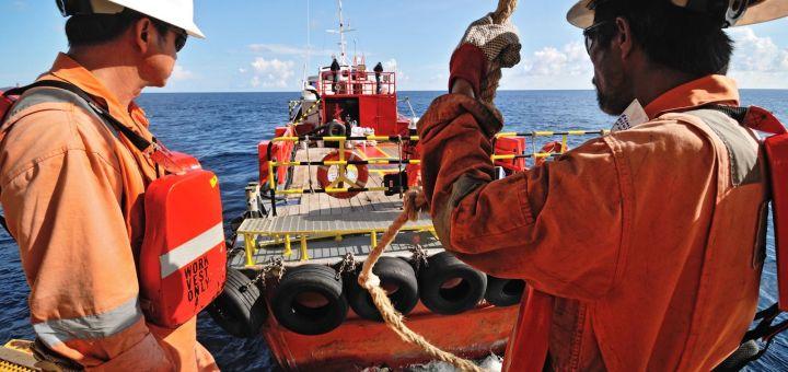 Vagas offshore confirmadas Empresa esmagadora vai currículos na porta