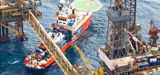 Explosão de vagas offshore dia 8 de julho atualizadas com e-mails