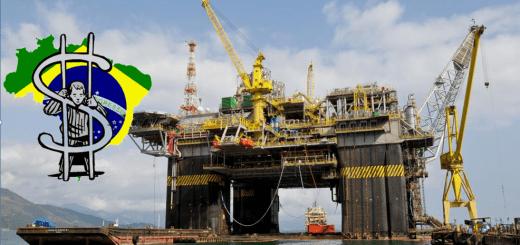 Petrobras quer vender 74 unidades de petróleo