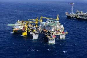 Petrobras anuncia descoberto de pré-sal em Marlim