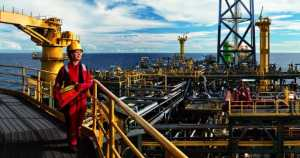 shell pretende investir pesado no Brasil
