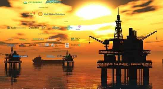 oil and gas e-mail list