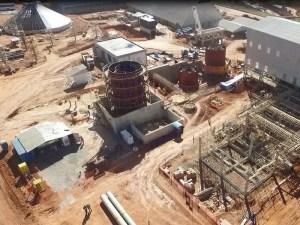 mineradora em minas gerais contratando