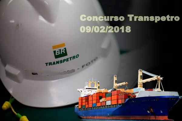 Concurso Transpetro 2018