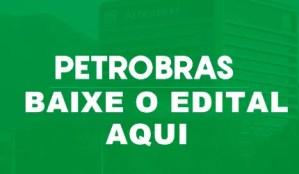 Edital Concurso Petróleo 2018