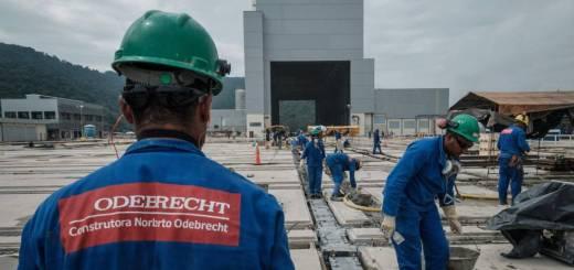 Odebrecht voltou com tudo e inicia contratações para obras de construção civil