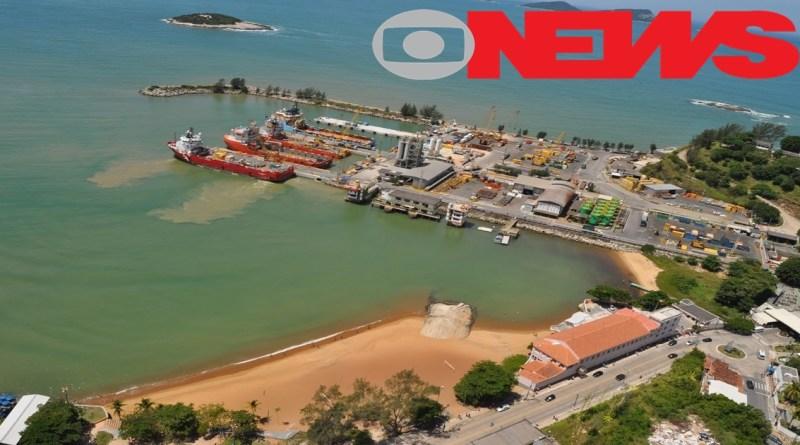 Macaé é destaque na Globo News: Assistam o vídeo saibam quais são as empresas que abrirão portas em 2018