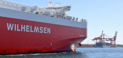 Wilhelmsen Holding