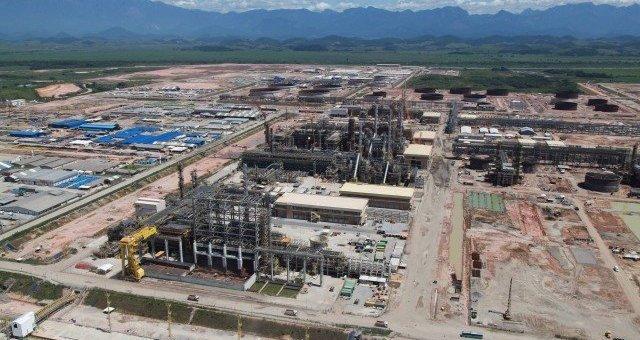 O gerente da Petrobras diz que esta semana cerca de 100 pessoas serão chamadas. Saibam como serão as contratações do COMPERJ