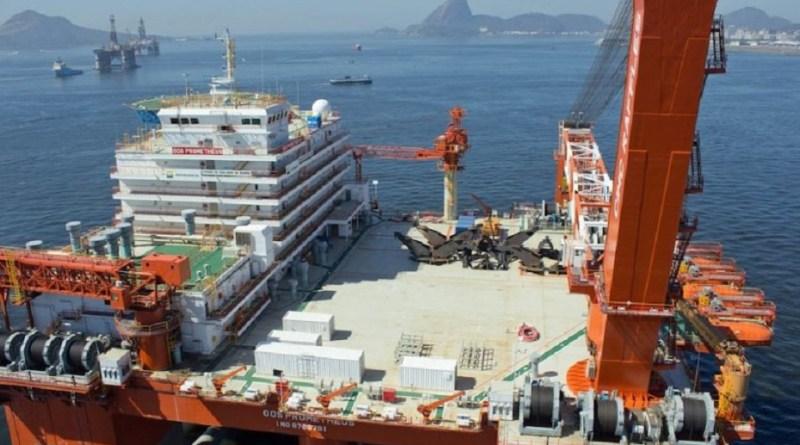 alphatec offshore macaé petróleo vagas