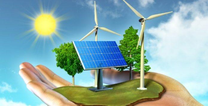 energia renovavel energia eólica solar