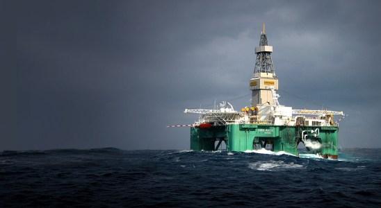 macaé óleo e gas