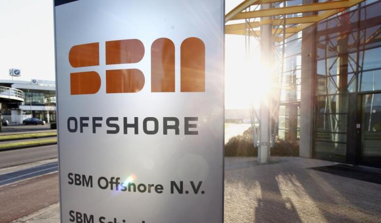 SBM assina acordo de Leniência
