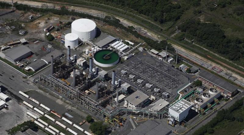 termoelétrica Bahia Grupo Chines vagas empregos