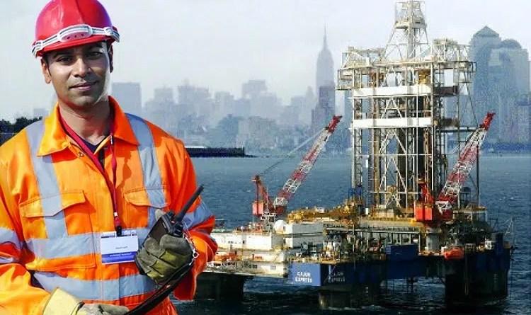 Resultado de imagem para Empresa de serviços marítimos no Rio retoma as contratações
