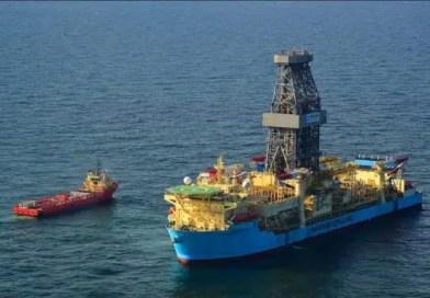 maersk offshore brasil vagas