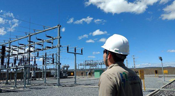 mossoro oportunidades eletrica