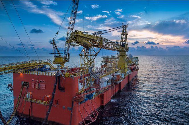sapura offshore brazil empregos