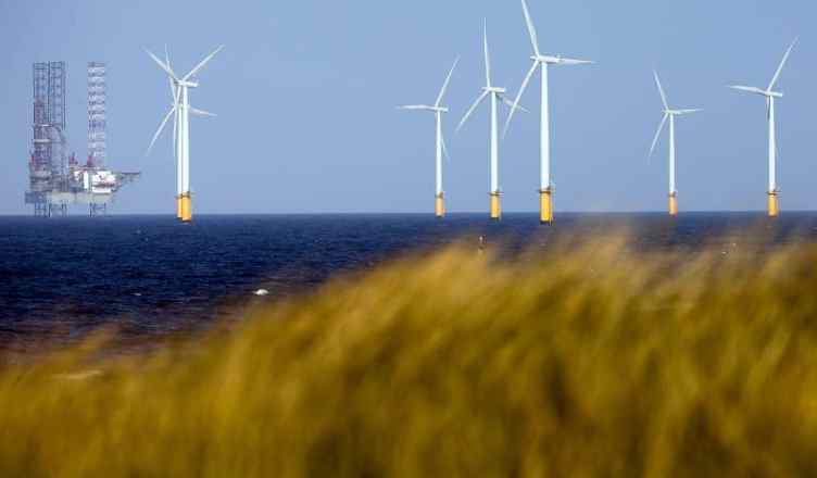 A Shell planeja comprar parques Eólicos da Eletrobras