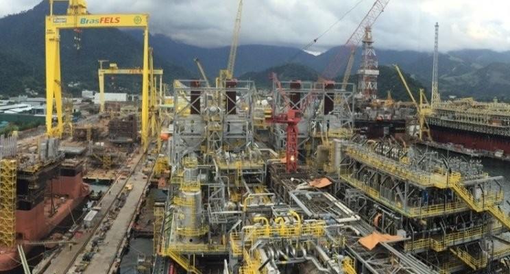 Brasfels vagas estaleiro industria naval