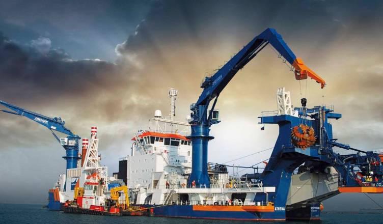 offshore brunel vagas Brasil