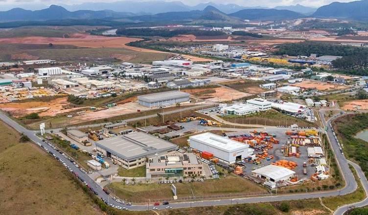Resultado de imagem para Parque Bellavista está no evento Rio Oil And Gas