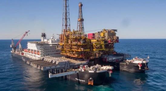 maritimo offshore vagas internacionais