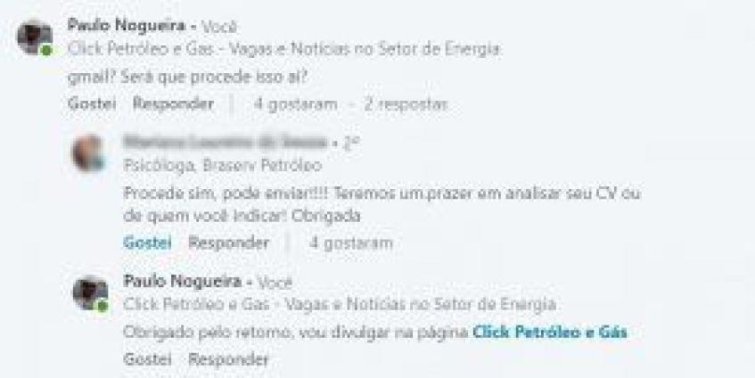 email braserv vagas