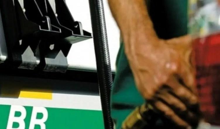 Combustível Petrobras
