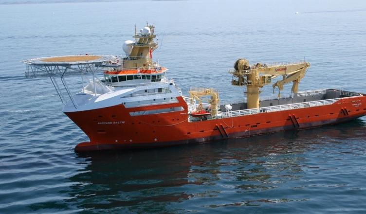 Solstad Offshore busca recomposição financeira com seus credores