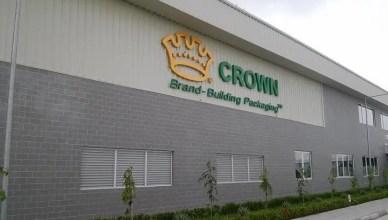 Muitas oportunidades de trabalho na CROWN para inicio já