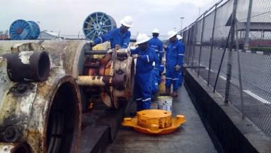 offshore macaé mecanico caldeireiro vagas
