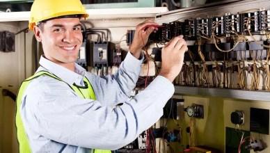 CMC contratando profissional de Elétrica e Mecânica