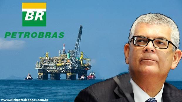 Petrobras Ivan Monteiro negócios