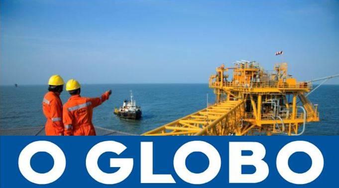 petroleo e gas volta a contratar - o globo