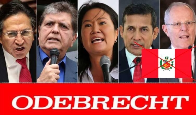 Resultado de imagem para Presidente do Peru não quer mais a Odebrecht no país