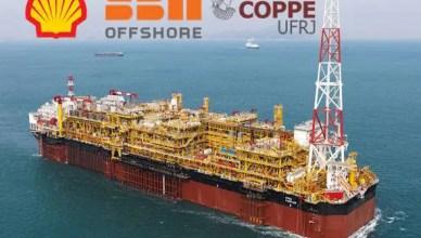 Shell Brasil, ABS, SBM e CoppeUFRJ