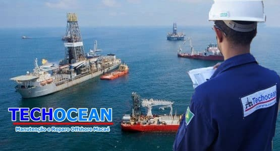 Techocean macaé vagas offshore 2019 pintor mecânico rov