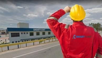 smartcoat vagas offshore macaé