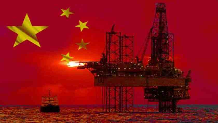 china - chinese - oil - brend - usa -