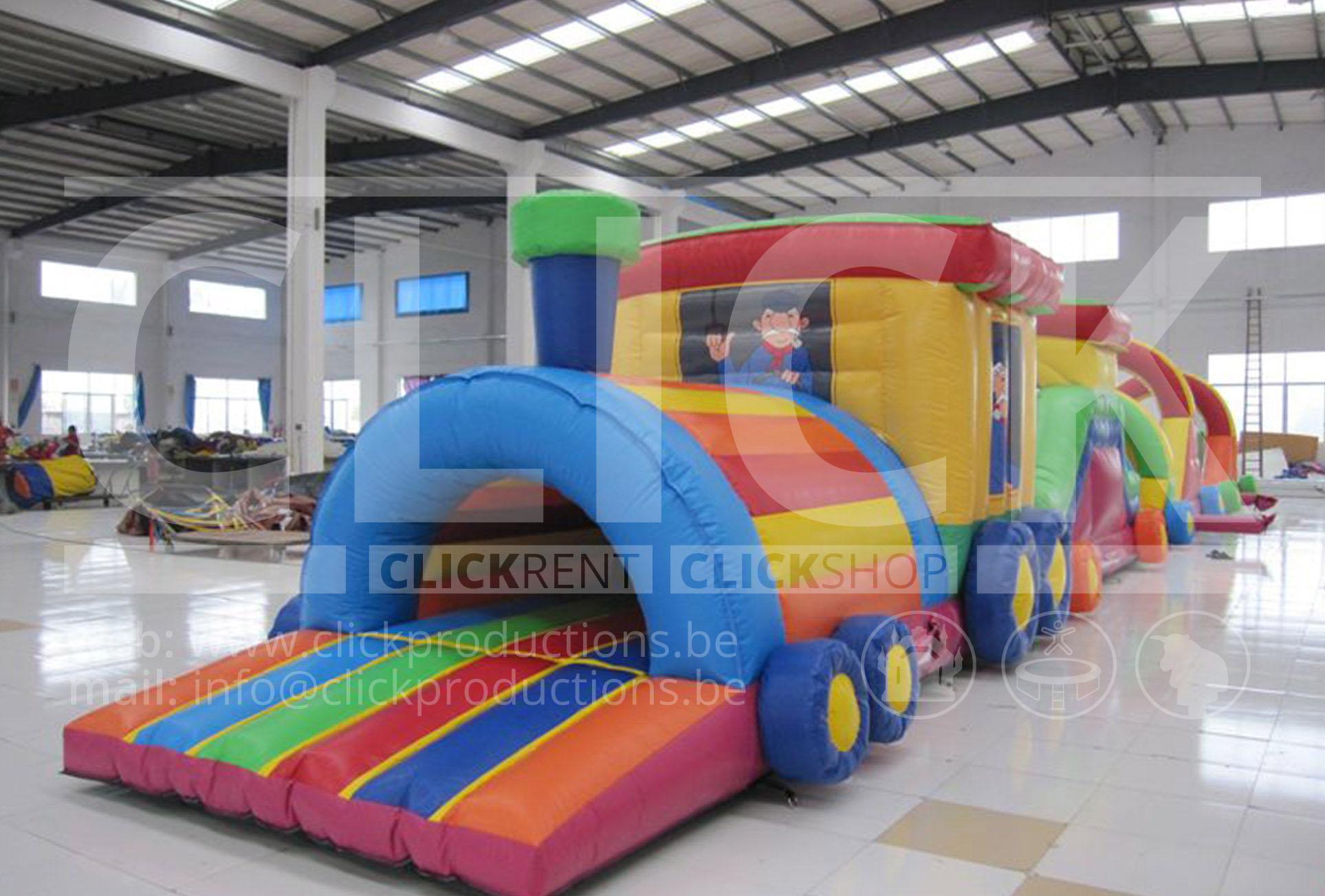 Kidstrain