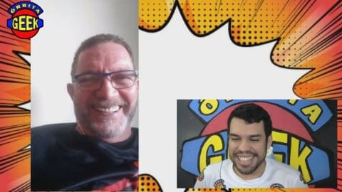 Power-Kon Recife Ganha quadro especial na Tv a partir deste sábado(19/Set) no Programa Órbita Geek - ClickREC