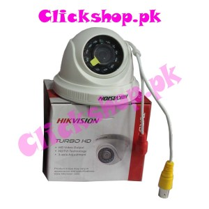 HIK Vision Turbo HD CCTV Camera 2nd model