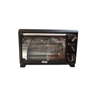 Oven DSP Black Color